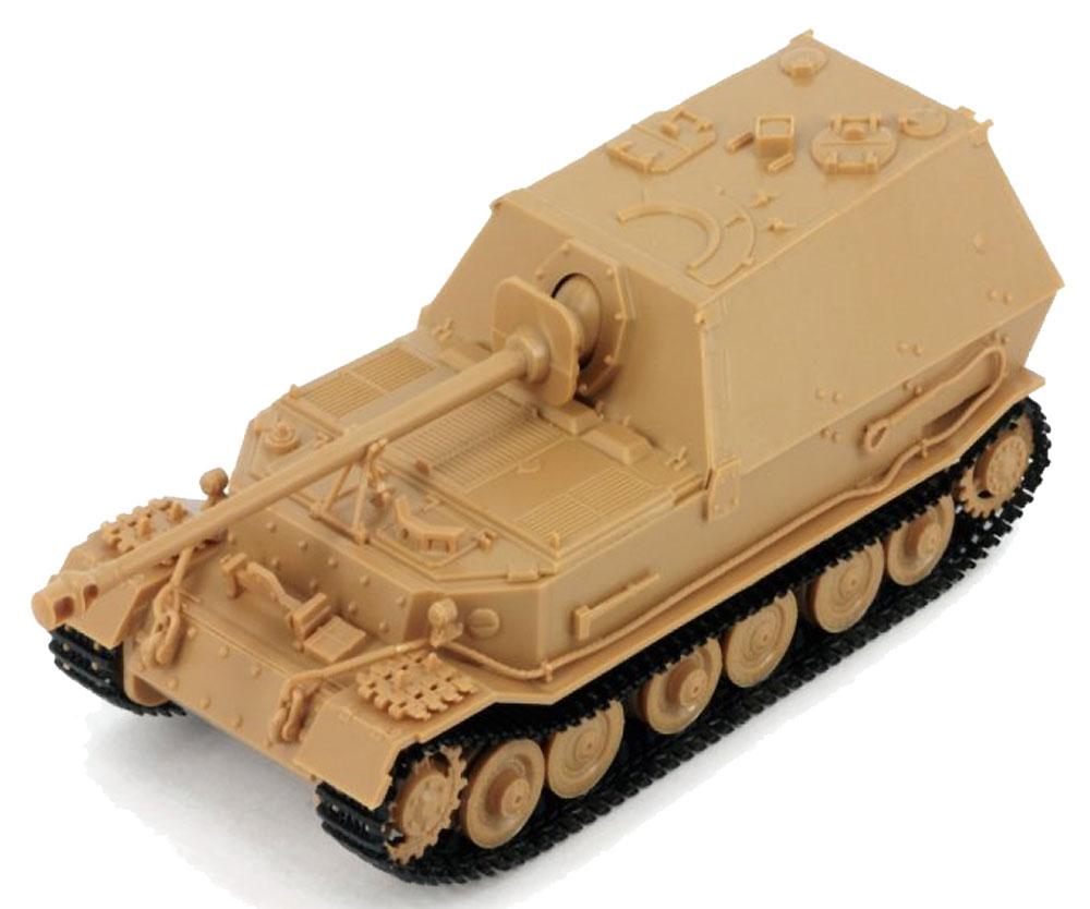 ドイツ 重駆逐戦車 フェルディナント Sd.Kfz.184プラモデル(ズベズダ1/72 ミリタリーNo.5041)商品画像_1