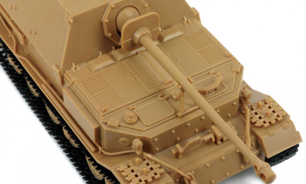 ドイツ 重駆逐戦車 フェルディナント Sd.Kfz.184プラモデル(ズベズダ1/72 ミリタリーNo.5041)商品画像_3