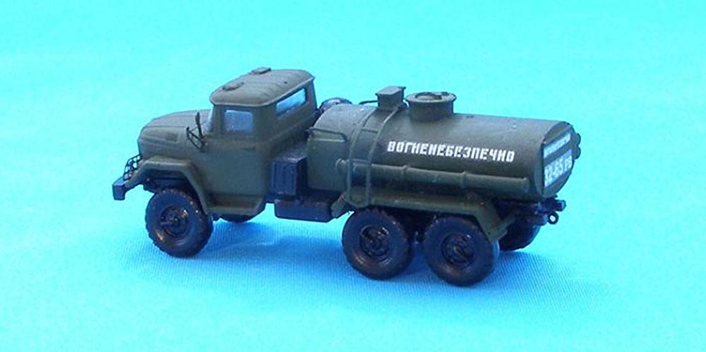 ATZ-4-131 3.5トン 6x6輪駆動 給油車プラモデル(ARMORY1/144 ミリタリーNo.AR14803)商品画像_3