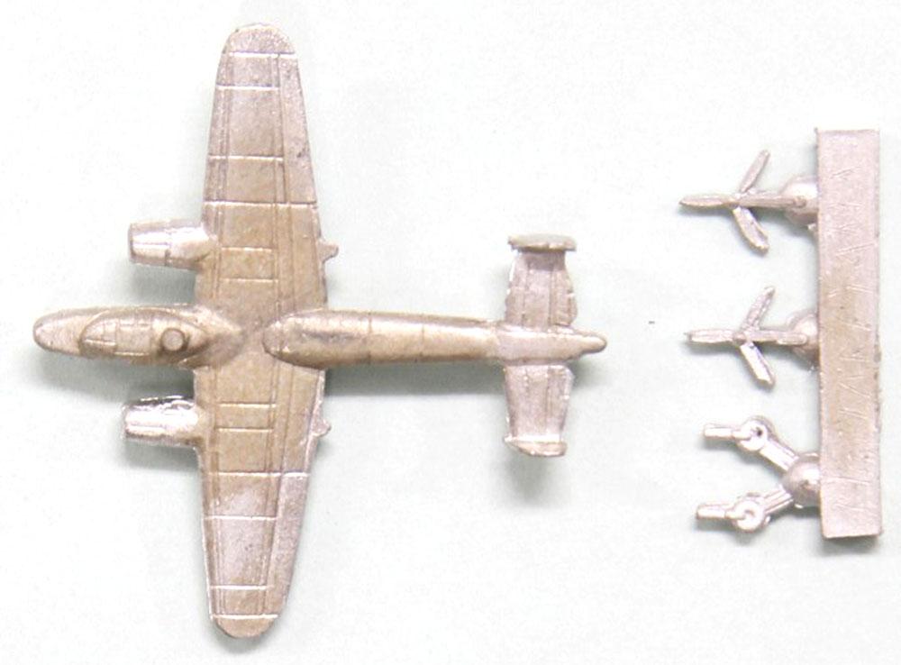 WW2 ドイツ空軍機 1 メタル製 ドルニエ Do217 2機付きプラモデル(ピットロードスカイウェーブ S シリーズ (定番外)No.S-017SP)商品画像_1