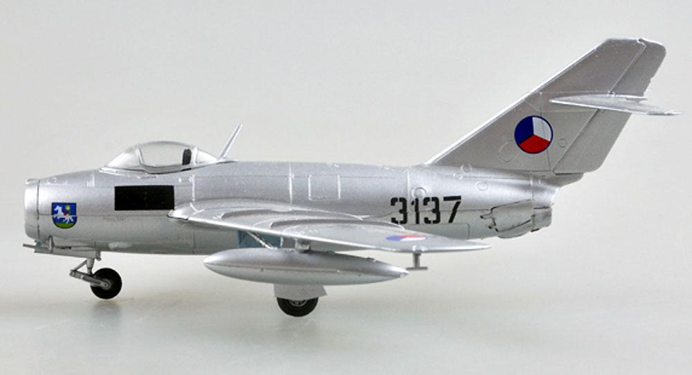 S-103 チェコスロバキア空軍完成品(イージーモデル1/72 ウイングド エース (Winged Ace)No.37132)商品画像_2