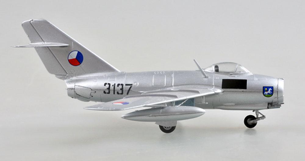 S-103 チェコスロバキア空軍完成品(イージーモデル1/72 ウイングド エース (Winged Ace)No.37132)商品画像_3