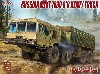 ロシア MZKT 7930 8×8 重トラック