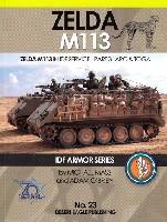 M113 ゼルダ Part.3 APC & トーガ