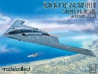 B-2A スピリット ステルス爆撃機 w/MOP GBU-57