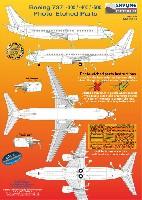 ボーイング 737-300/-400/-500 エッチングパーツ