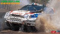 トヨタ カローラ WRC サファリラリー ケニア 1998