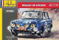 ルノー R8 ゴルディーニ