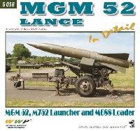 WWP BOOKSPHOTO MANUAL FOR MODELERS Green lineMGM 52 ランス イン ディテール