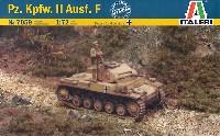 2号戦車 F型