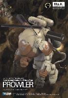 S.A.F.S. R SPACE TYPE プラウラー