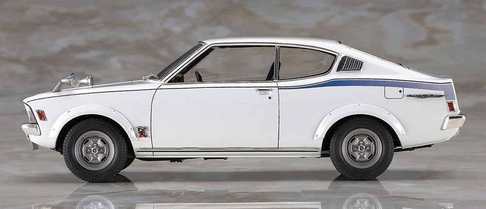 三菱 ギャラン GTO 2000GSR 前期型プラモデル(ハセガワ1/24 自動車 HCシリーズNo.HC030)商品画像_4