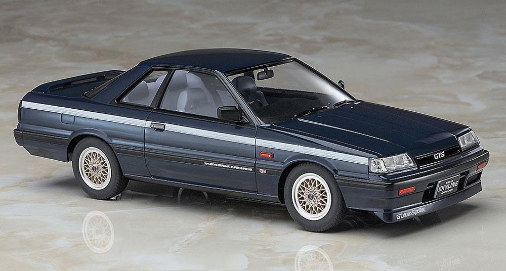 ニッサン スカイライン GTS (R31) 前期型 NISMOプラモデル(ハセガワ1/24 自動車 限定生産No.20378)商品画像_2