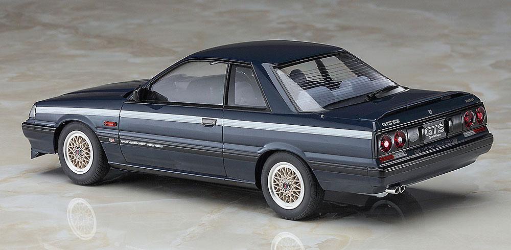 ニッサン スカイライン GTS (R31) 前期型 NISMOプラモデル(ハセガワ1/24 自動車 限定生産No.20378)商品画像_3