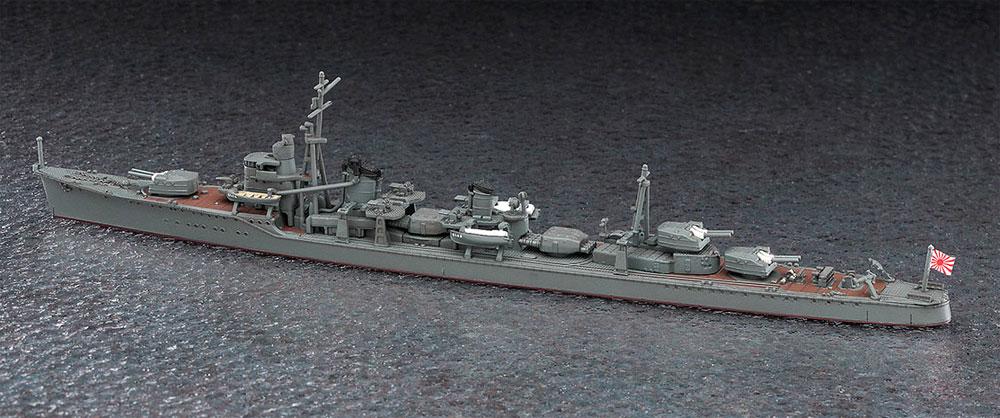 日本駆逐艦 秋霜プラモデル(ハセガワ1/700 ウォーターラインシリーズNo.467)商品画像_4