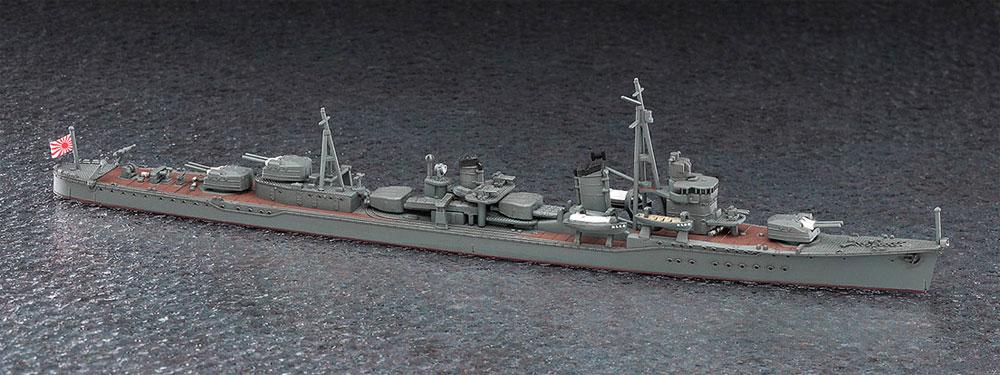 駆逐艦 夕雲型 ディテールアップ エッチング C (秋霜用)エッチング(ハセガワウォーターライン ディテールアップパーツNo.30057)商品画像_2