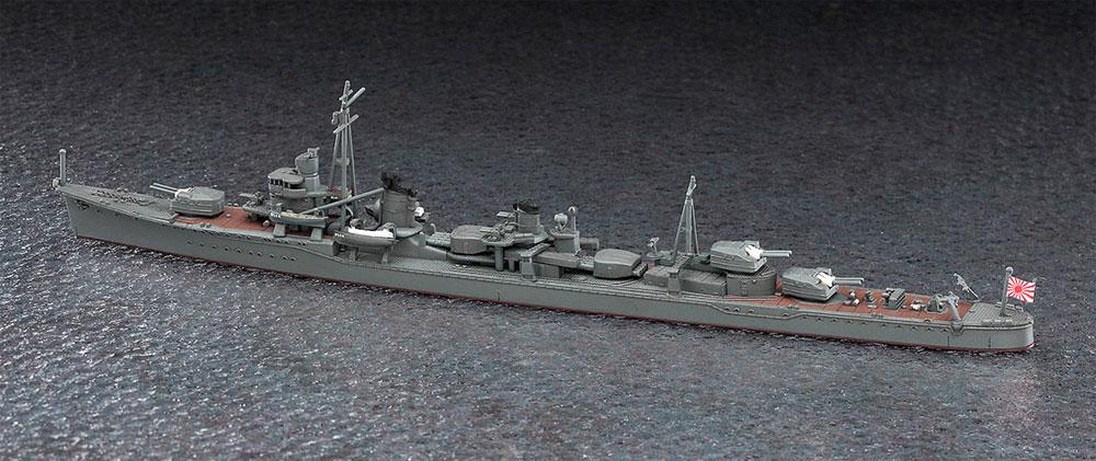駆逐艦 夕雲型 ディテールアップ エッチング C (秋霜用)エッチング(ハセガワウォーターライン ディテールアップパーツNo.30057)商品画像_3