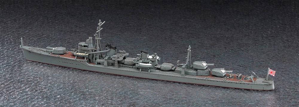 日本駆逐艦 荒潮プラモデル(ハセガワ1/700 ウォーターラインシリーズNo.468)商品画像_4
