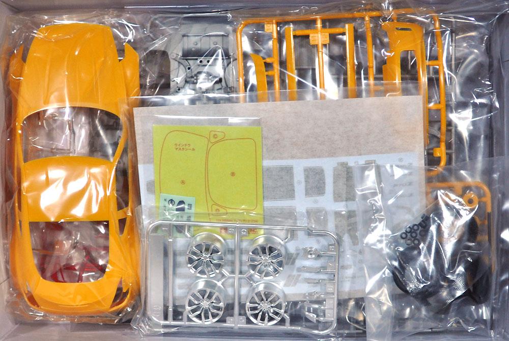 ニッサン フェアレディ Z Heritage editionプラモデル(タミヤ1/24 スポーツカーシリーズNo.348)商品画像_1