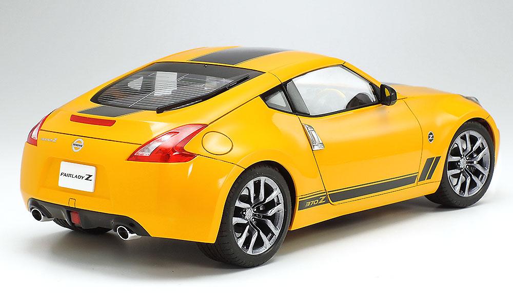 ニッサン フェアレディ Z Heritage editionプラモデル(タミヤ1/24 スポーツカーシリーズNo.348)商品画像_3
