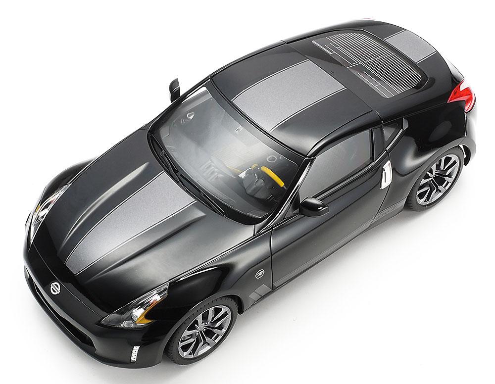 ニッサン フェアレディ Z Heritage editionプラモデル(タミヤ1/24 スポーツカーシリーズNo.348)商品画像_4