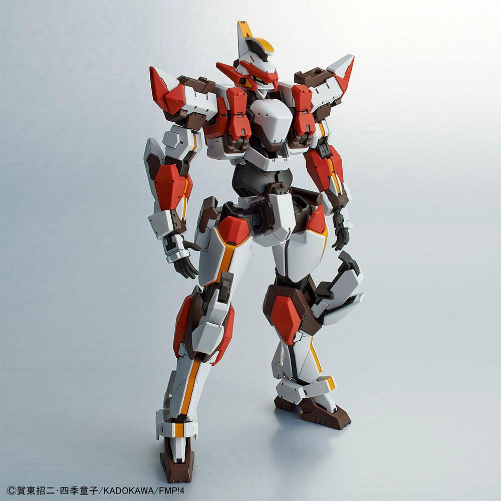 ARX-8 レーバテイン ver.4プラモデル(バンダイフルメタルパニック!No.5055351)商品画像_1
