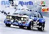 フィアット 131 アバルト ラリー