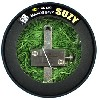 SUZY (スージー) 可動式ケヒキ定規
