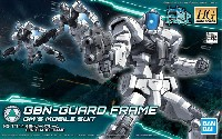 GBN-ガードフレーム