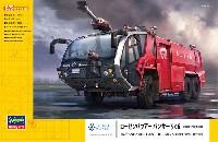 ローゼンバウアー パンサー 6x6 空港用化学消防車