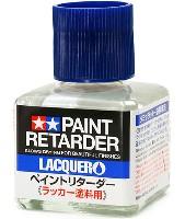 タミヤメイクアップ材ペイントリターダー ラッカー塗料用