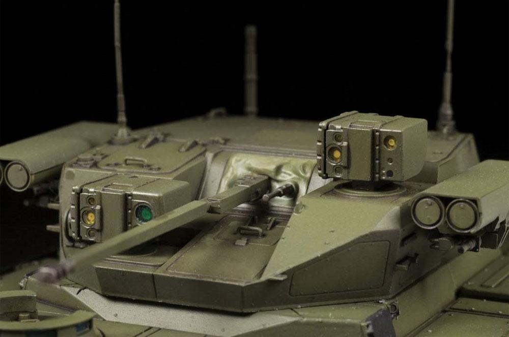 ロシア歩兵戦闘車 TBMP T-15 アルマータプラモデル(ズベズダ1/35 ミリタリーNo.3681)商品画像_1