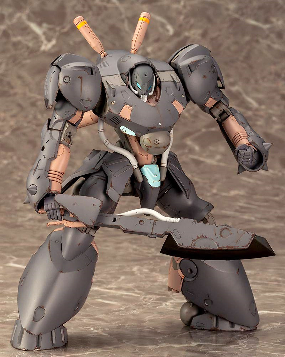 冥武プラモデル(コトブキヤフレームアームズ (FRAME ARMS)No.043)商品画像_1