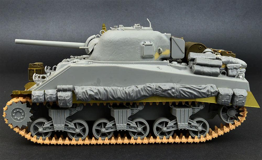 イギリス 軍用リュックサック、フィールドキャンバス & バッグ WW2プラモデル(ミニアート1/35 ビルディング&アクセサリー シリーズNo.35599)商品画像_3