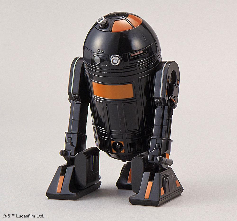 R2-Q5プラモデル(バンダイスターウォーズNo.5055705)商品画像_3