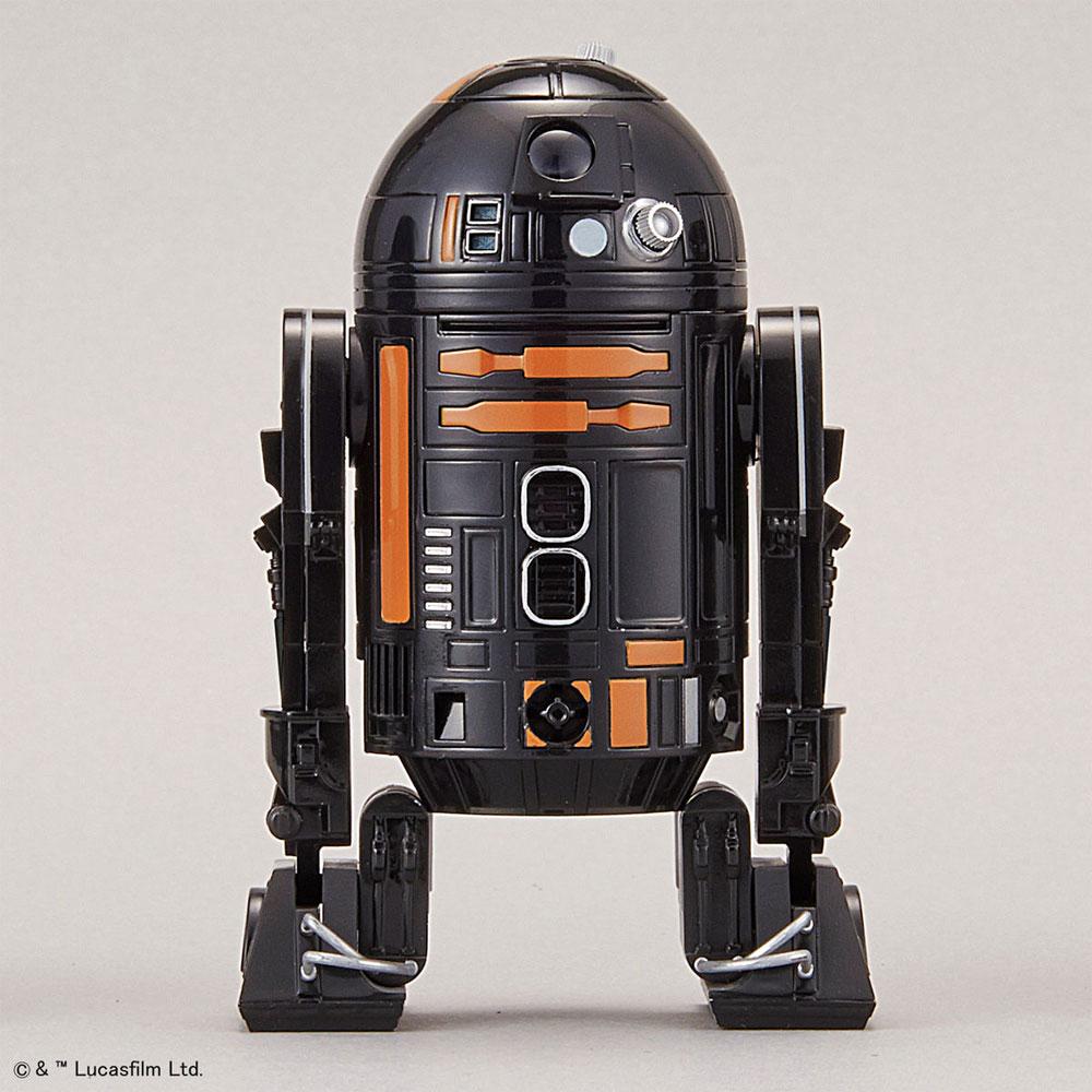 R2-Q5プラモデル(バンダイスターウォーズNo.5055705)商品画像_4