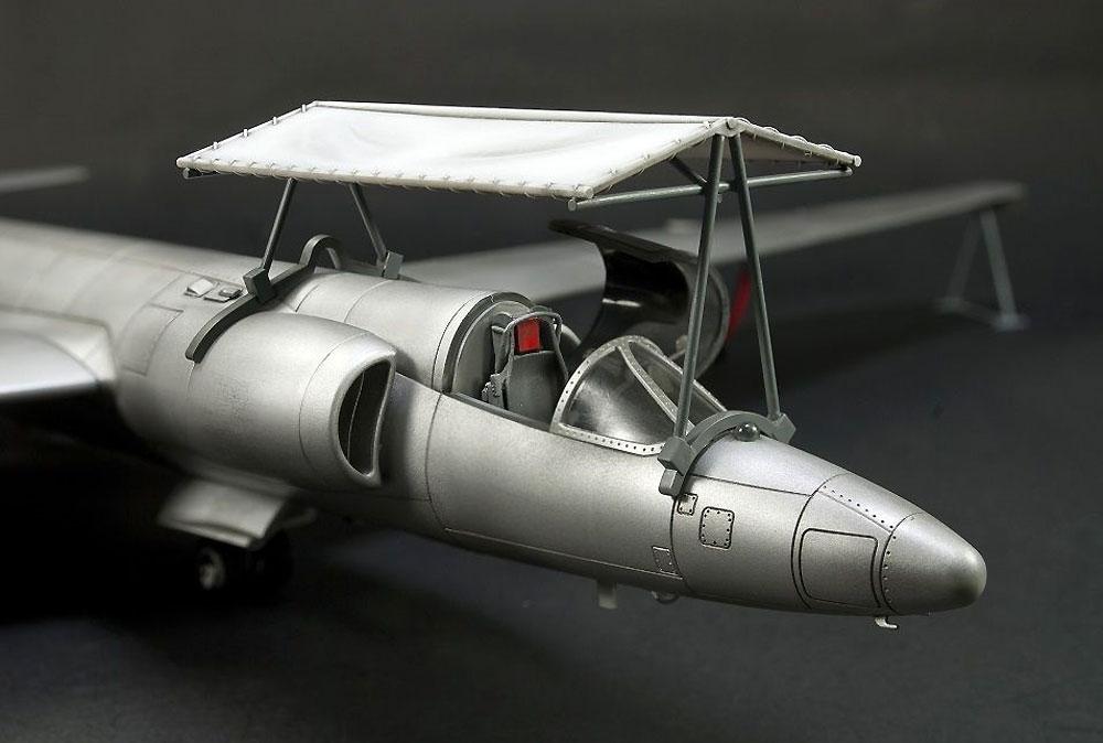 ロッキード U-2A 高高度戦術偵察機 ドラゴンレディプラモデル(AFV CLUB1/48 エアクラフト プラモデルNo.AR48112)商品画像_3