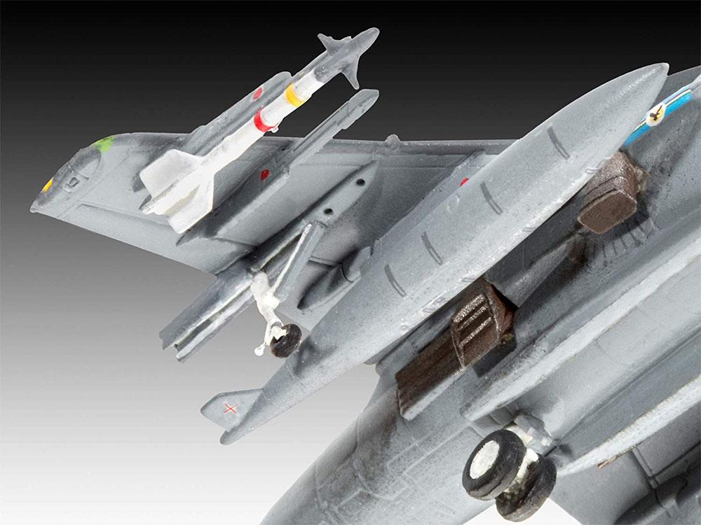 Bae ハリアー GR.7プラモデル(レベル1/144 飛行機No.03887)商品画像_2