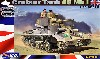 イギリス 巡航戦車 A9 Mk.1