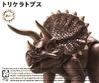 フジミ自由研究きょうりゅう編 トリケラトプス