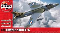 エアフィックス1/48 ミリタリーエアクラフトホーカー ハンター F.6