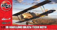 デ ハビランド DH.82a タイガーモス
