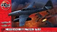 メッサーシュミット Me262B-1a/U1