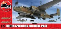 ノースアメリカン ミッチェル Mk.2