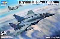 MiG-29C ファルクラム