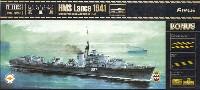フライホーク1/700 艦船イギリス海軍 駆逐艦 ランス 豪華版