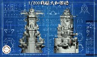 戦艦 大和 艦橋