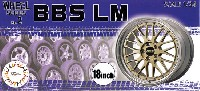 フジミホイール シリーズBBS LM 18インチ
