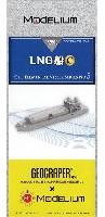 LNG船 C