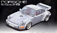 ポルシェ 911 カレラ 3.8 RSR